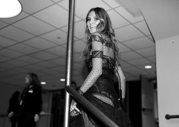 Alternative Pose「60th Annual GRAMMY Awards - Backstage」:写真・画像(17)[壁紙.com]
