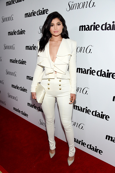 """Marie Claire Magazine「Marie Claire Hosts """"Fresh Faces"""" Party Celebrating May Issue Cover Stars - Red Carpet」:写真・画像(13)[壁紙.com]"""