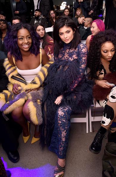 ニューヨークファッションウィーク「VFILES - Front Row - Fall 2016 New York Fashion Week」:写真・画像(18)[壁紙.com]