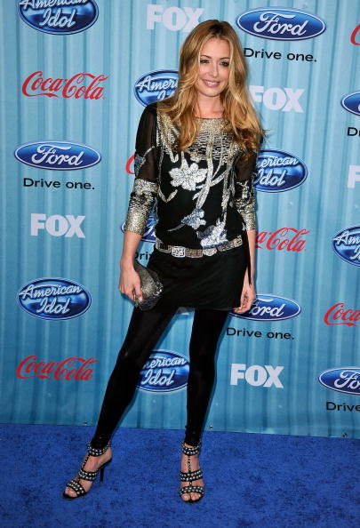 Textured「American Idol Top 13 Party」:写真・画像(4)[壁紙.com]