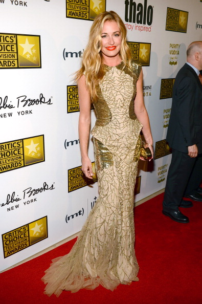 Minaudiere「Broadcast Television Journalists Association's Third Annual Critics' Choice Television Awards - Red Carpet」:写真・画像(6)[壁紙.com]