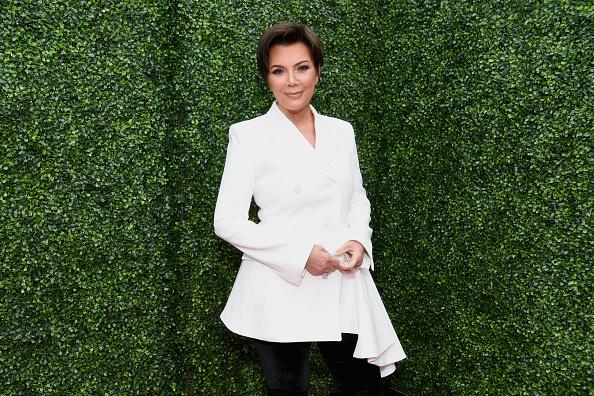 Kris Jenner「2018 MTV Movie And TV Awards - Red Carpet」:写真・画像(2)[壁紙.com]