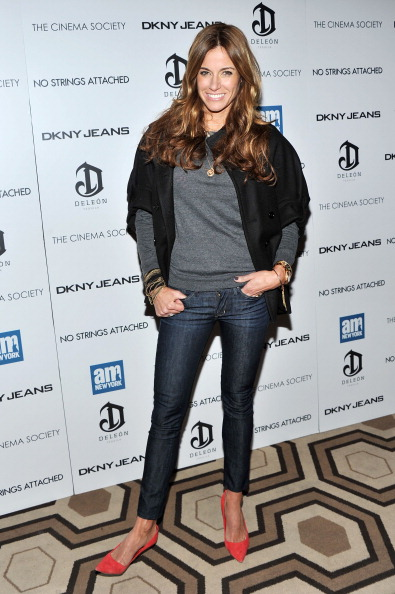 """Stephen Lovekin「The Cinema Society With DKNY Jeans & DeLeon Tequila Host A Screening Of """"No Strings Attached"""" - Inside Arrivals」:写真・画像(17)[壁紙.com]"""