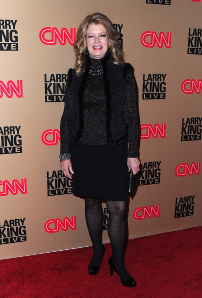 "Mock Turtleneck「Larry King's Final CNN ""Larry King Live"" Broadcast Party - Arrivals」:写真・画像(12)[壁紙.com]"