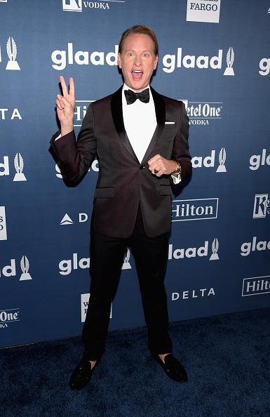 Alternative Pose「Red Carpet - 27th Annual GLAAD Media Awards」:写真・画像(14)[壁紙.com]