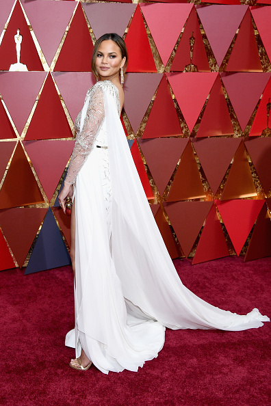 Alternative Pose「89th Annual Academy Awards - Arrivals」:写真・画像(17)[壁紙.com]