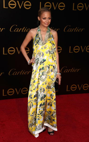 Yellow「Cartier's Third Annual Loveday Celebration」:写真・画像(18)[壁紙.com]