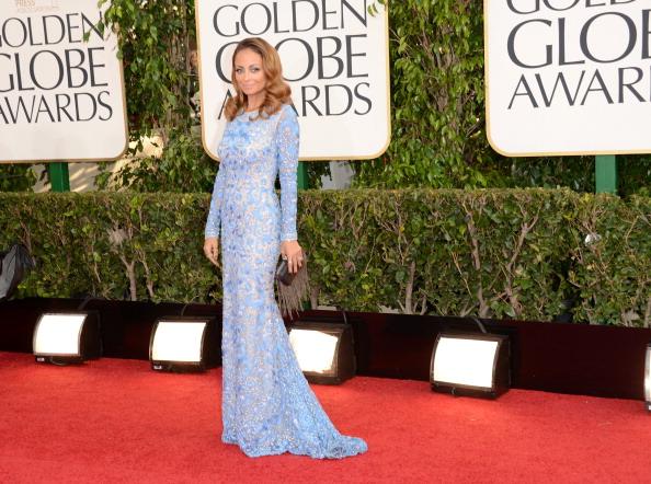Embellishment「70th Annual Golden Globe Awards - Arrivals」:写真・画像(13)[壁紙.com]
