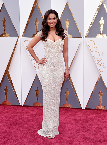 Academy Awards「88th Annual Academy Awards - Arrivals」:写真・画像(16)[壁紙.com]