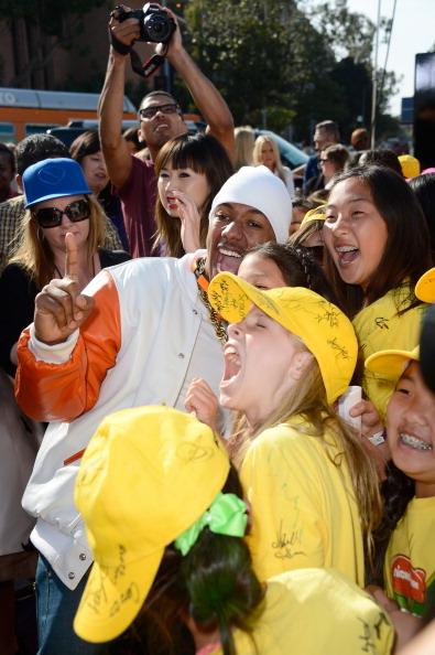 Galen Center「Nickelodeon's 26th Annual Kids' Choice Awards - Arrivals」:写真・画像(10)[壁紙.com]
