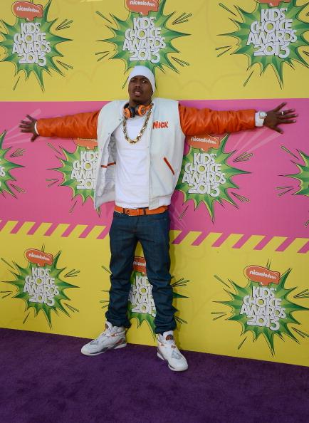 Galen Center「Nickelodeon's 26th Annual Kids' Choice Awards - Arrivals」:写真・画像(13)[壁紙.com]