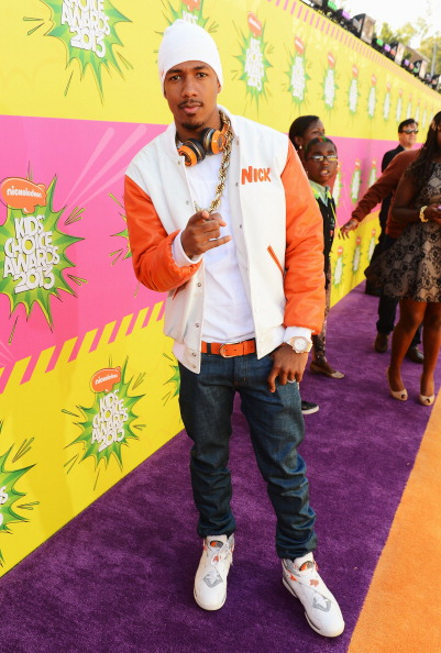 Galen Center「Nickelodeon's 26th Annual Kids' Choice Awards - Red Carpet」:写真・画像(16)[壁紙.com]