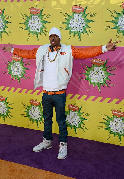 Galen Center「Nickelodeon's 26th Annual Kids' Choice Awards - Arrivals」:写真・画像(9)[壁紙.com]