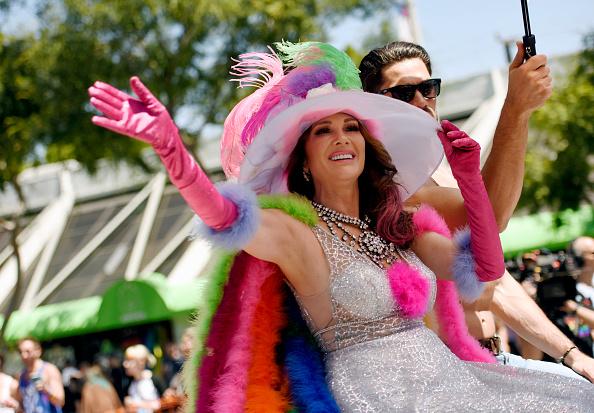 West Hollywood「LA Pride 2019」:写真・画像(14)[壁紙.com]
