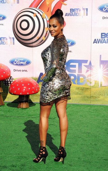 Silver Colored「BET Awards '11 - Arrivals」:写真・画像(2)[壁紙.com]