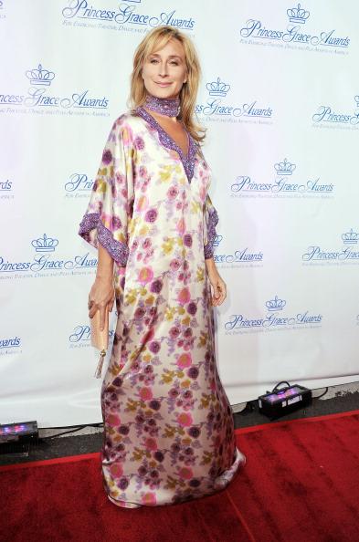Pascal Le Segretain「The 2010 Princess Grace Awards Gala - Red Carpet」:写真・画像(1)[壁紙.com]