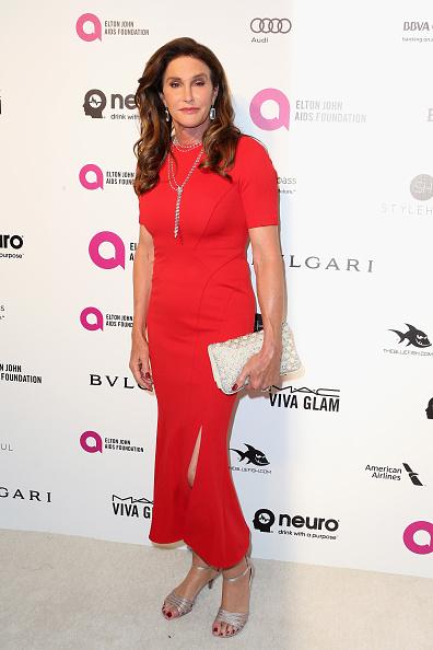 アカデミー賞「24th Annual Elton John AIDS Foundation's Oscar Viewing Party - Arrivals」:写真・画像(15)[壁紙.com]