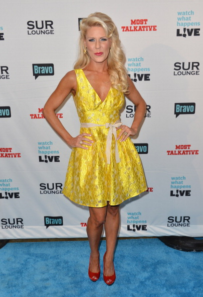 """Yellow Dress「Bravo Media Celebrates The Book Release Of Andy Cohen's """"Most Talkative: Stories From The Front Lines Of Pop Culture""""」:写真・画像(6)[壁紙.com]"""