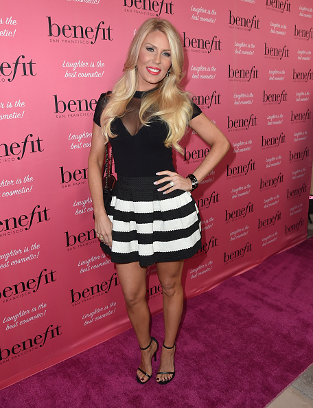 Alberto E「Benefit Cosmetic's 1st Annual National Wing Women Weekend VIP Launch Event」:写真・画像(14)[壁紙.com]