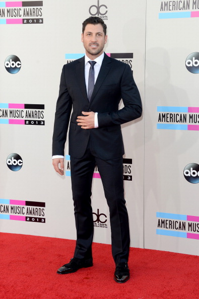 Hair Stubble「2013 American Music Awards - Arrivals」:写真・画像(11)[壁紙.com]