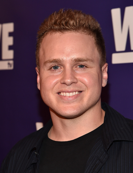 "Spencer Pratt「WE tv Presents ""The Evolution Of The Relationship Reality Show"" - Red Carpet」:写真・画像(5)[壁紙.com]"