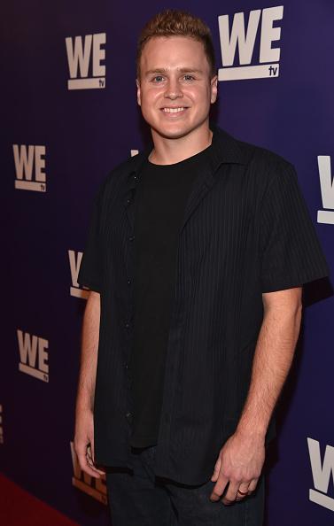 "Spencer Platt「WE tv Presents ""The Evolution Of The Relationship Reality Show"" - Red Carpet」:写真・画像(15)[壁紙.com]"