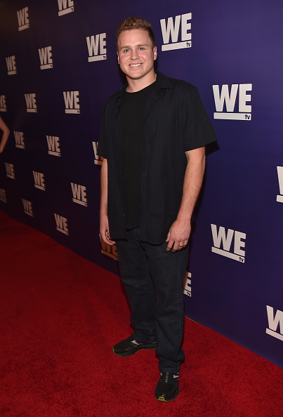 "Spencer Platt「WE tv Presents ""The Evolution Of The Relationship Reality Show"" - Red Carpet」:写真・画像(10)[壁紙.com]"