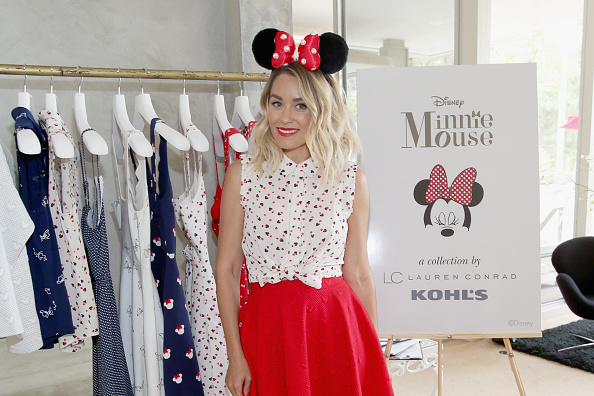 Accessibility「Lauren Conrad Debuts Her New Disney Minnie Mouse Collection Available Exclusively At Kohl's」:写真・画像(6)[壁紙.com]
