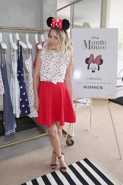 Accessibility「Lauren Conrad Debuts Her New Disney Minnie Mouse Collection Available Exclusively At Kohl's」:写真・画像(7)[壁紙.com]