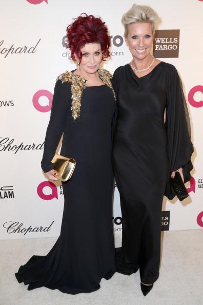 Elton Brand「22nd Annual Elton John AIDS Foundation's Oscar Viewing Party - Arrivals」:写真・画像(6)[壁紙.com]