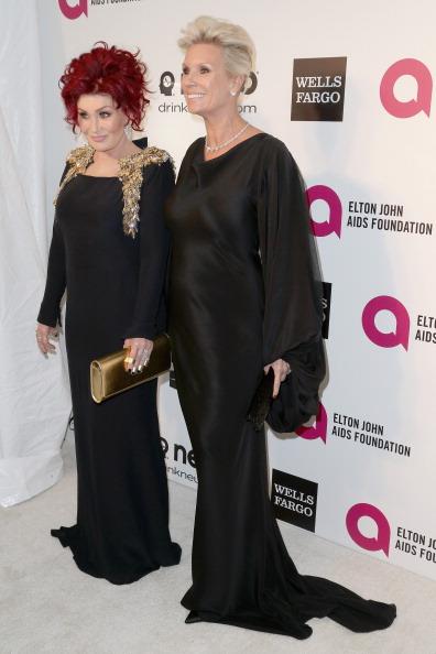 Elton Brand「22nd Annual Elton John AIDS Foundation's Oscar Viewing Party - Arrivals」:写真・画像(5)[壁紙.com]