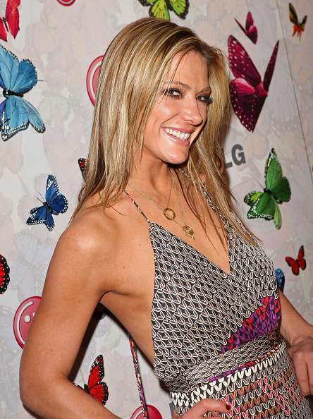 Andaz「LG Rumorous Night with Heidi Klum - Red Carpet」:写真・画像(7)[壁紙.com]