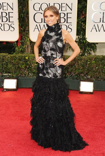 Halter Top「69th Annual Golden Globe Awards - Arrivals」:写真・画像(0)[壁紙.com]