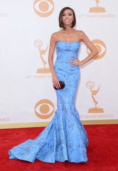 Strapless Dress「65th Annual Primetime Emmy Awards - Arrivals」:写真・画像(8)[壁紙.com]