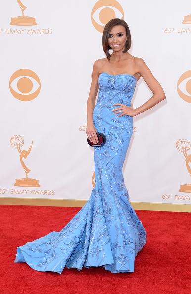 Strapless Dress「65th Annual Primetime Emmy Awards - Arrivals」:写真・画像(9)[壁紙.com]