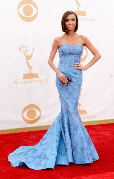 Strapless Dress「65th Annual Primetime Emmy Awards - Arrivals」:写真・画像(10)[壁紙.com]