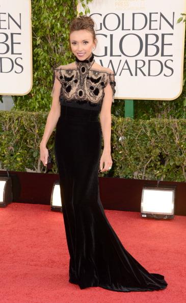 Black Purse「70th Annual Golden Globe Awards - Arrivals」:写真・画像(14)[壁紙.com]