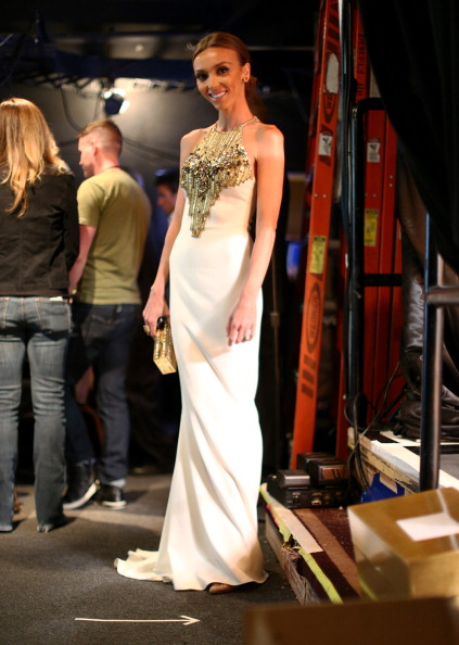 The Beverly Hilton Hotel「The 41st Annual Daytime Emmy Awards - Backstage And Audience」:写真・画像(3)[壁紙.com]