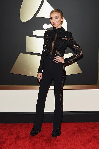 57th Grammy Awards「The 57th Annual GRAMMY Awards - Red Carpet」:写真・画像(16)[壁紙.com]
