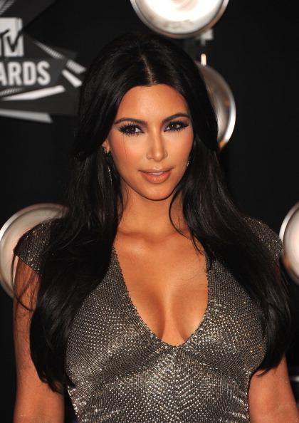 Eyeshadow「2011 MTV Video Music Awards - Arrivals」:写真・画像(7)[壁紙.com]