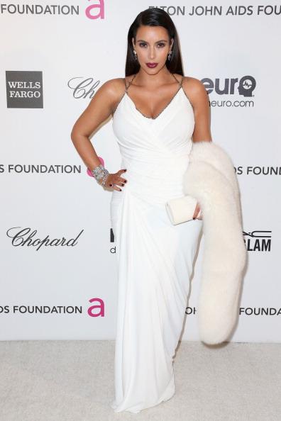 Textured「21st Annual Elton John AIDS Foundation's Oscar Viewing Party - Arrivals」:写真・画像(3)[壁紙.com]