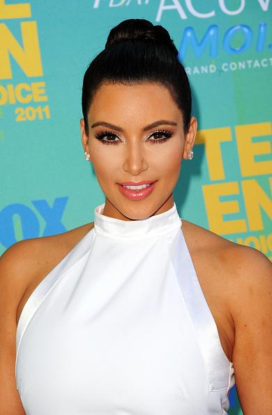 Mascara「2011 Teen Choice Awards - Arrivals」:写真・画像(16)[壁紙.com]