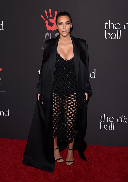 St「Rihanna's 1st Annual Diamond Ball Benefitting The Clara Lionel Foundation (CLF) - Arrivals」:写真・画像(4)[壁紙.com]