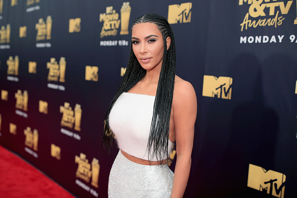 Award「2018 MTV Movie And TV Awards - Red Carpet」:写真・画像(18)[壁紙.com]