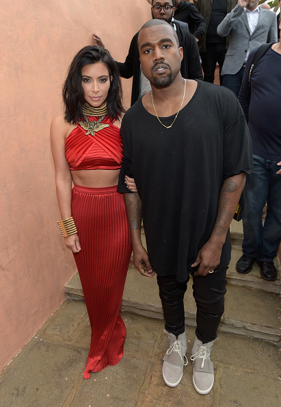 Kanye West - Musician「PUMA At The Roc Nation And Three Six Zero Pre-GRAMMY Brunch 2015」:写真・画像(19)[壁紙.com]