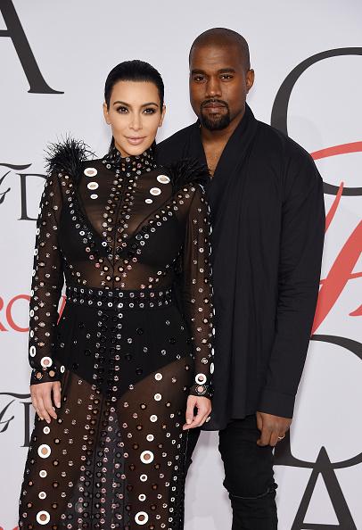 Kim Kardashian「2015 CFDA Fashion Awards - Inside Arrivals」:写真・画像(4)[壁紙.com]