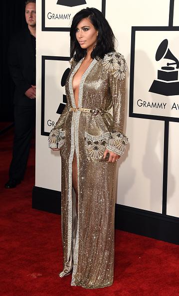 57th Grammy Awards「57th GRAMMY Awards - Arrivals」:写真・画像(1)[壁紙.com]