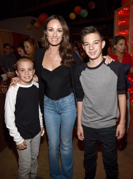 Catt Sadler「ARIZONA JEAN CO. Hosts VIP Event In Los Angeles With Tori Kelly And Becky G」:写真・画像(12)[壁紙.com]