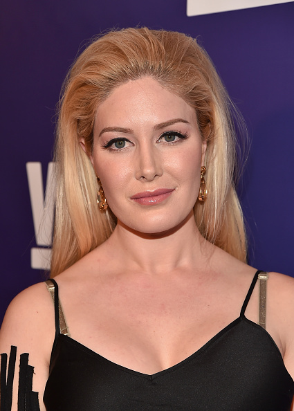 "Heidi Montag「WE tv Presents ""The Evolution Of The Relationship Reality Show"" - Red Carpet」:写真・画像(11)[壁紙.com]"