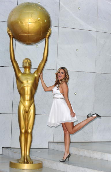 ワールドミュージックアワード「World Music Awards 2010 - Arrivals」:写真・画像(0)[壁紙.com]